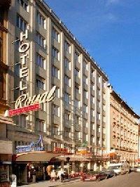 Royal Hotel Vienna