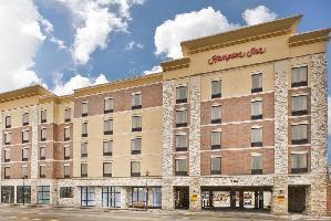 Hotel Hampton Inn By Hilton Detroit/dearborn