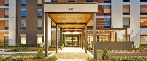 Hotel Home2 Suites By Hilton Decatur