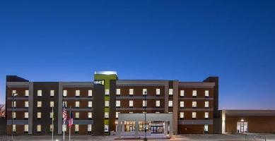 Hotel Home2 Suites By Hilton Dallas/desoto