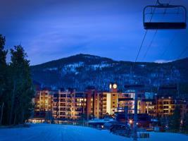 Hotel Village At Breckenridge Resort