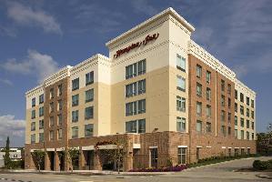 Hotel Hampton Inn Wilmington Downtow