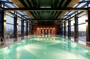 Hotel Andel's By Vienna House Lodz