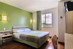 Hotel Motel 6 Albuquerque