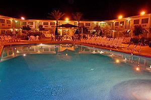 Hotel Motel 6 Las Vegas