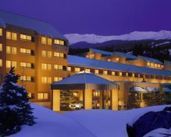 Hotel Doubletree By Hilton Breckenridge