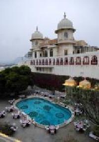 Hotel Shiv Niwas Palace