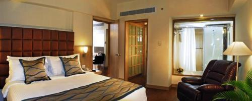 Hotel Fortune Select Trinity Bengaluru
