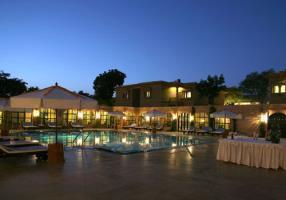 Hotel Gorbandh Palace