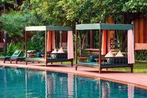 Hotel Angkor Village Resort & Spa