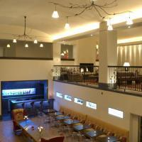 Hotel Auberge Saint Antoine
