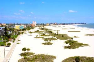 Hotel Residence Inn Treasure Island