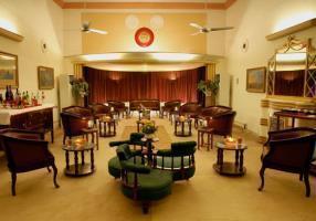 Hotel Karni Bhawan Palace