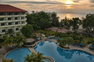 Hotel Swiss Garden Resort & Spa