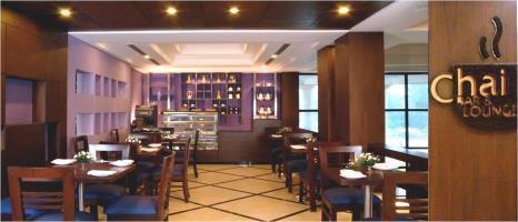 Hotel Fortune Park Panchwati Kolkata