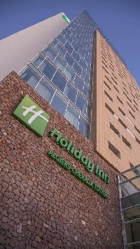 Hotel Holiday Inn Cheraga Tower