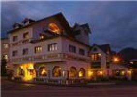 Hotel Hosteria Y Restaurante America
