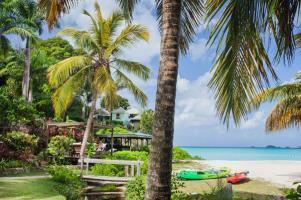 Cocos Hotel Antigua Adults Only -all Inclusive