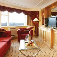 Hotel Mercure Liverpool Atlantic Tower