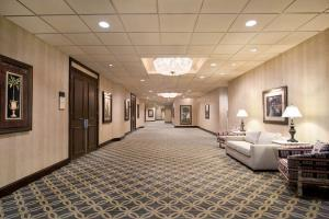 Hotel Embassy Suites Boca Raton