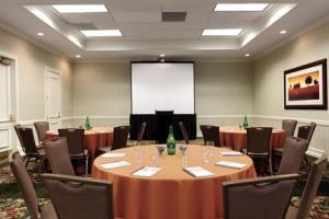 Hotel Embassy Suites Milpitas - Silicon Valley