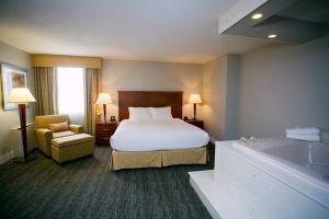 Doubletree Hotel Minneapolis Park Place