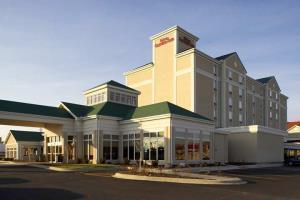Hotel Hilton Garden Inn Champaign/ Urbana