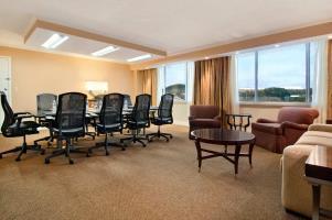 Hotel Hilton Birmingham Perimeter Park