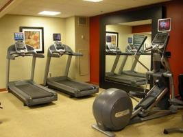 Hotel Embassy Suites Boston - Marlborough