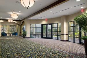 Hotel Hilton Waco