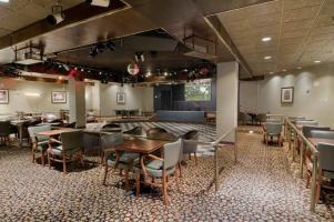 Hotel Doubletree By Hilton Lafayette