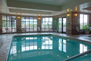 Hotel Hilton Garden Inn Bozeman