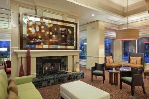 Hotel Hilton Garden Inn Hoffman Estates