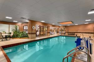 Hotel Embassy Suites Chicago - North Shore/deerfield