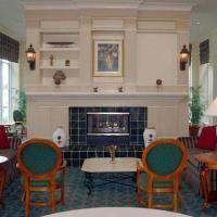 Hotel Hilton Garden Inn Tampa North