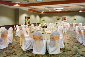 Hotel Embassy Suites Tulsa - I-44