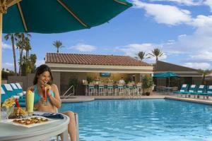 Hotel Hilton Scottsdale Resort & Villas
