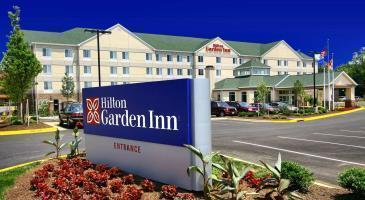 Hotel Hilton Garden Inn Annapolis