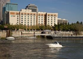 Hotel Embassy Suites Sacramento - Riverfront Promenade