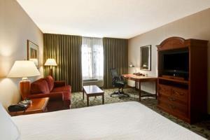 Hotel Hilton Garden Inn Toronto/markham