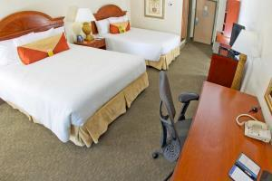 Hotel Hilton Garden Inn Orange Beach