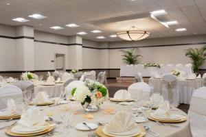 Hotel Embassy Suites Jacksonville - Baymeadows