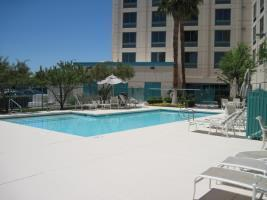 Hotel Doubletree Club Las Vegas Airport