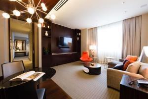 Hotel Conrad Indianapolis