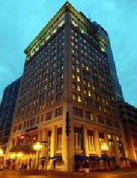 Hotel Hilton Garden Inn Indianapolis Downtown