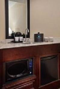 Hotel Embassy Suites Indianapolis - North