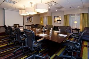 Hotel Doubletree Guest Suites Charlotte / Southpark