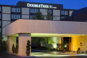 Doubletree Hotel Columbus/worthington