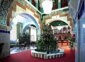 Hotel Dar Diaf Bouchaoui