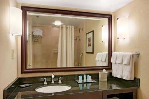 Hotel Hilton San Diego Airport/harbor Island